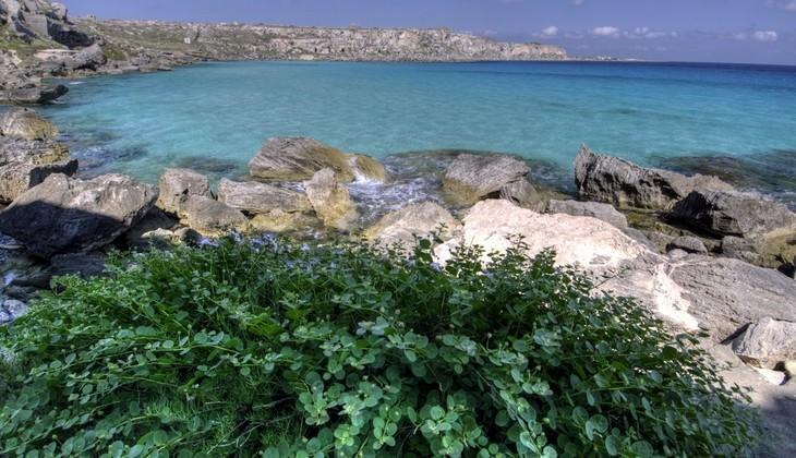 приключения на сицилии - парки на сицилии