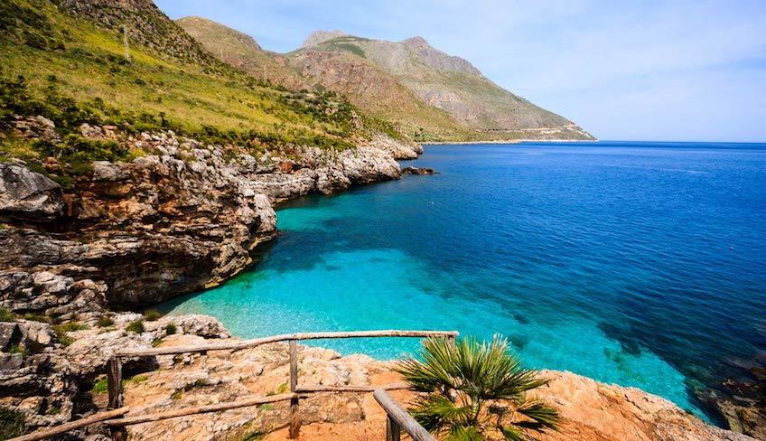 Неделя на Сицилии