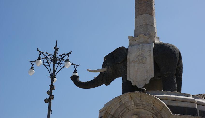 10 дней на Сицилии -
