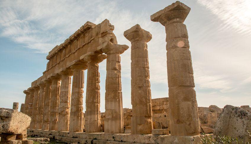 5 дней на Сицилии -
