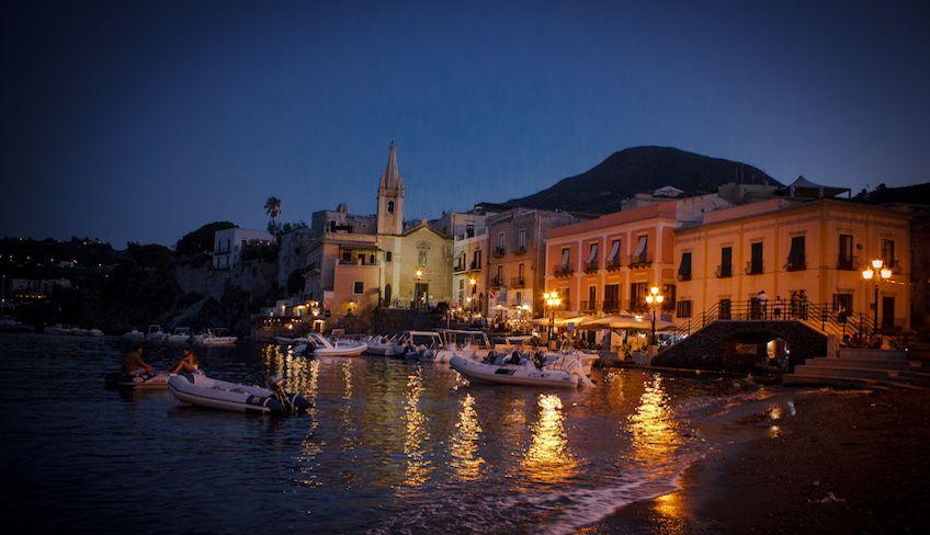 Пакетный тур по Сицилии -