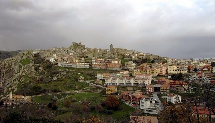 Узнай Сицилию - приключения на природе