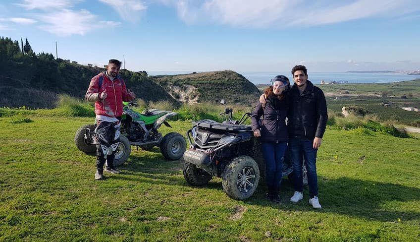 Экскурсии в Агридженто -