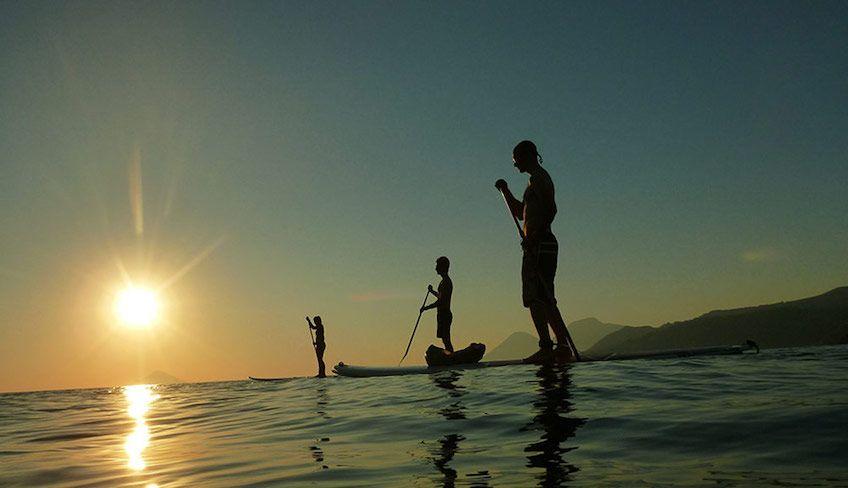 Остров Вулкано Сицилия -