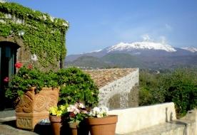 Винный тур Этна