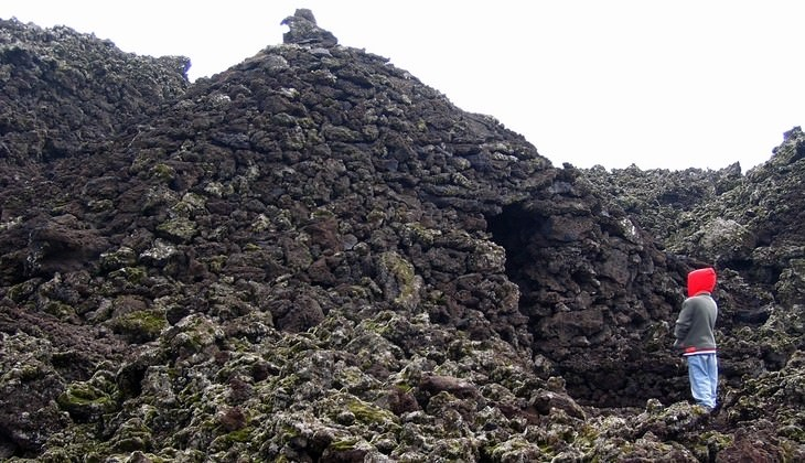 треккинг на эгадские острова - природный туризм
