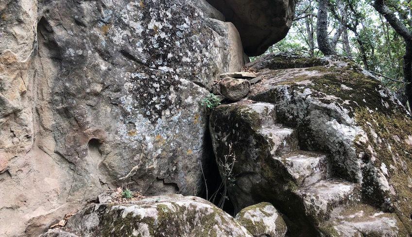 Тур Ущелье Алькантары -
