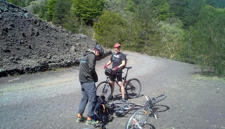 велотур по сицилии - путешествия на велосипеде