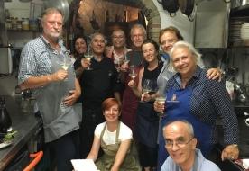 Урок кулинарии в Палермо