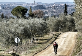 велотур - аренда велосипеда сицилия