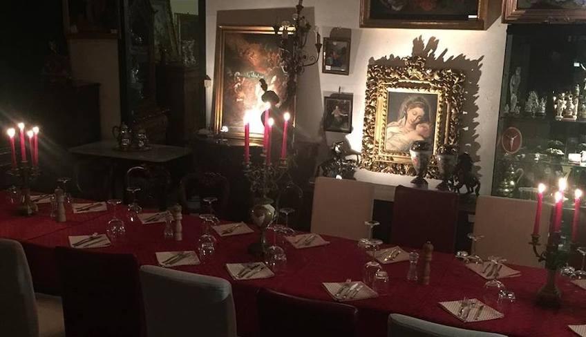 Рестораны Катании