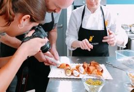 кулинарные курсы в катании сицилия
