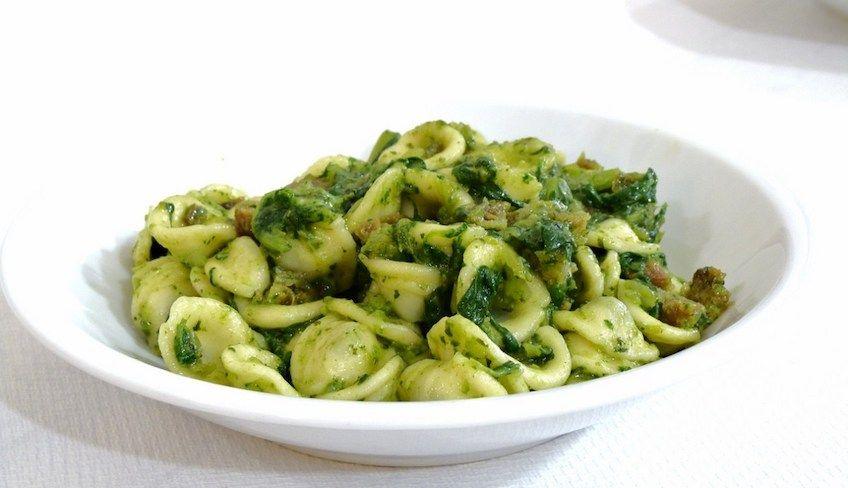 Кулинарные курсы на Сицилии -