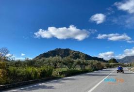 Квадроциклы Сицилия -