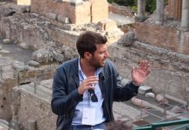 Сицилия короткие отпуск