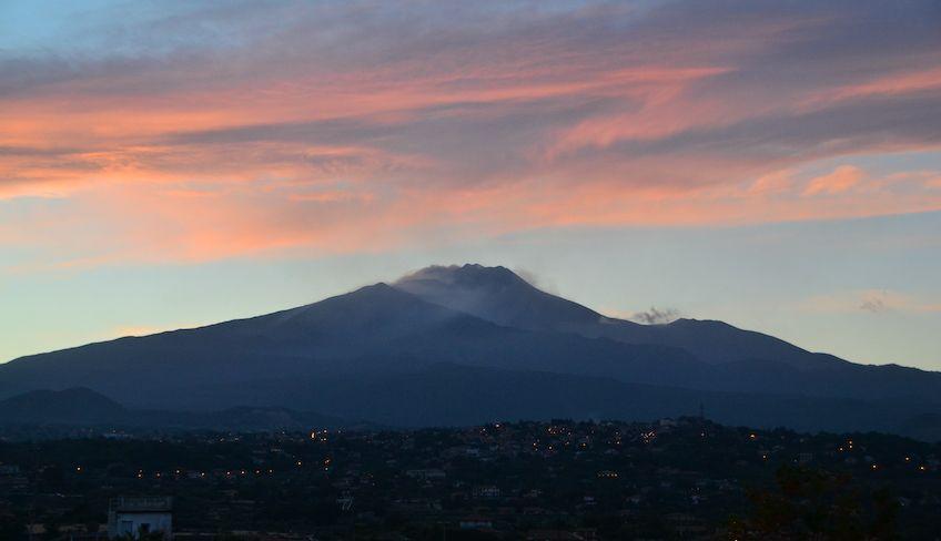 Пакетный отдыха на Сицилии -