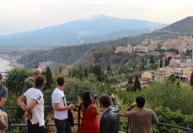 Горящий тур на Сицилию