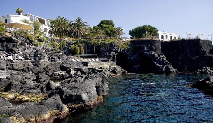 Сицилия расслабление - Расслабляющий день на Сицилии