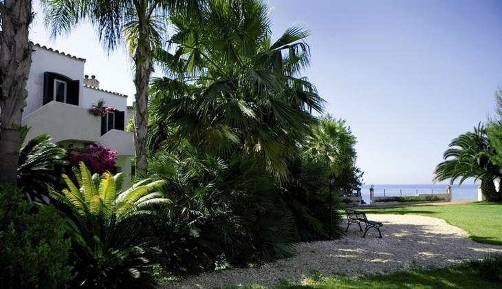 Спа курорт Сицилия - отдых на Сицилии