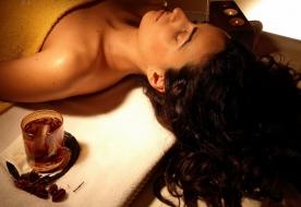 Массаж на Сицилии спа отель Сицилия сицилия оздоровительные процедуры