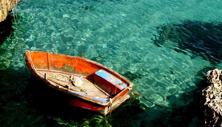 Маршрут западная Сицилия - культура сицилии