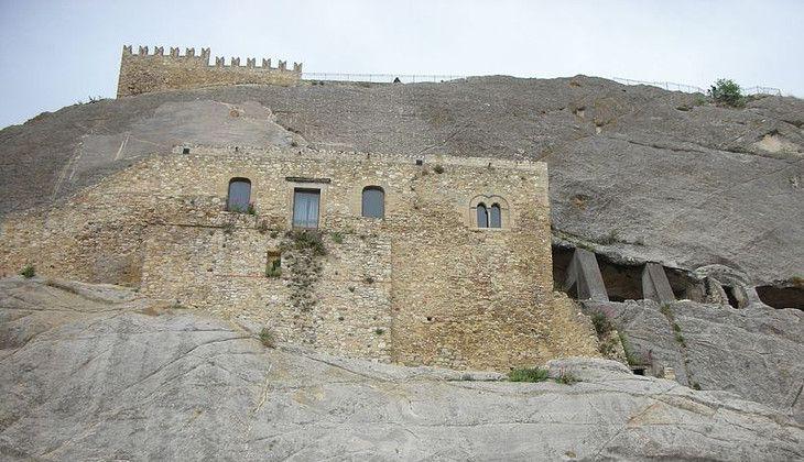 Природные заповедники Сицилии - треккинг Сицилия