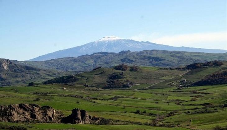 тур по природным заповедникам Сицилия природные заповедники Сицилии треккинг