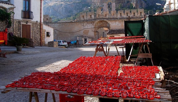 Дегустационный тур Сицилия - сицилия италия культура