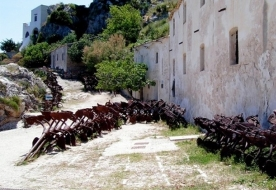 Дегустационный тур Сицилия сицилия италия культура традиционные продукты Сицилии