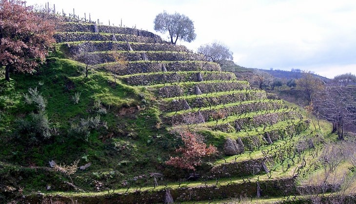 Тур по Сицилии - треккинг Сицилия