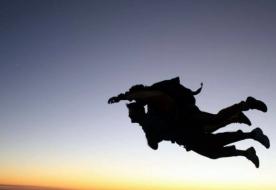Прыжок с парашютом в тандеме на сицилии Прыжок с парашютом с 4000м в Рагузе