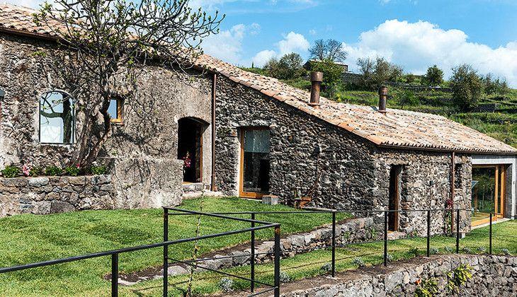 Центр массажа Сицилия - оздоровляющий отдых Катания