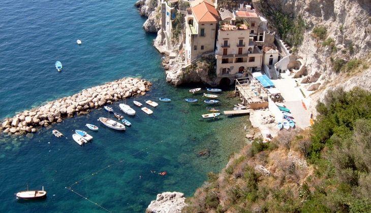 Круиз на яхте Эолийские острова - отдых на Сицилии