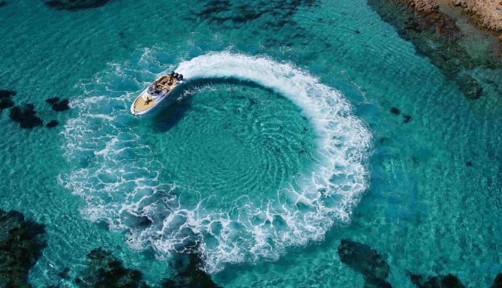 Морской отдых Отдых на Сицилии – круиз на яхте Эолийские острова