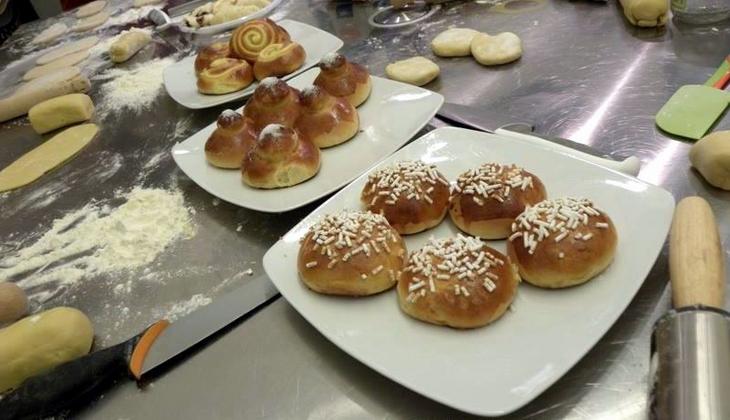 Кулинарная Школа Отдых на Сицилии – Кулинарные занятия Катания