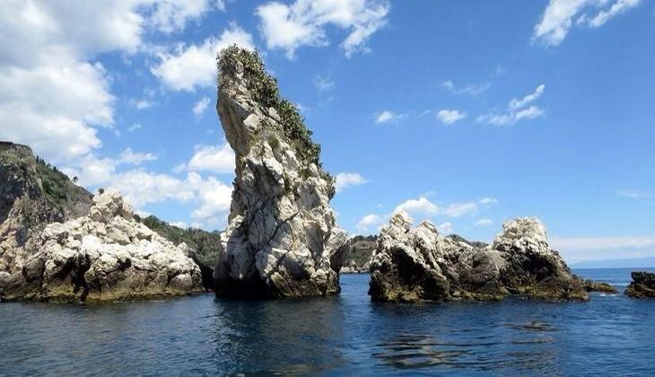 сноркелинг сицилия италия - дайвинг на Сицилии