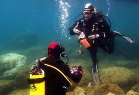 лучшие курсы дайвинга море сицилии экстремальный спорт сицилия таормина