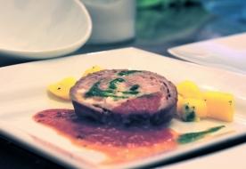 кулинарный курс - профессиональная кулинарная школа