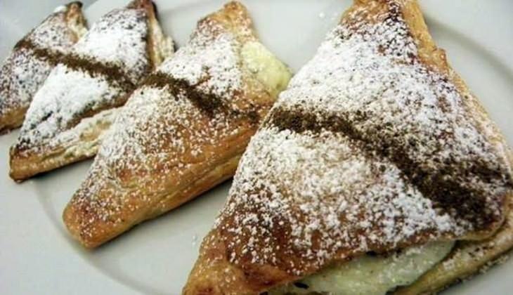 курс кондитерсков сицилия - сицилияская кухня сладости