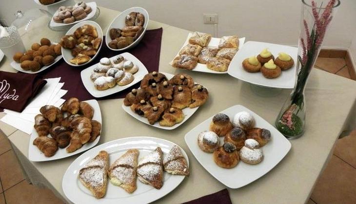 курс кондитерского мастерства сицилия сицилийская кухня сладости курс сицилийских сладостей катания