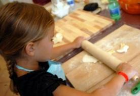 Кулинарная Школа Отдых на Сицилии – Кулинарные занятия на Сицилии