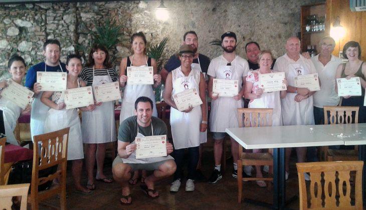 Посетить Таормину - сицилийские кулинарные традиции