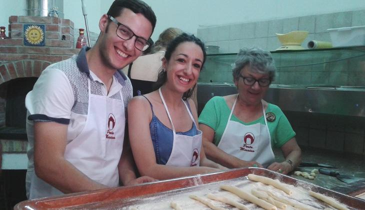 Кулинарная Школа Отдых на Сицилии - Посетить Таормину