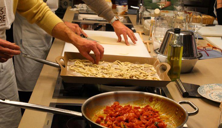 Посетить Таормину - кулинарное занятие