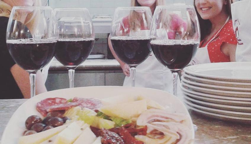 Винодельни и Виноградники Отдых на Сицилии – Дегустация вина в Италии