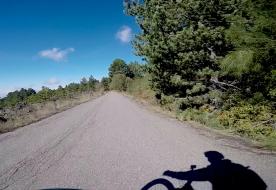 прокат велосипедов Сицилия Сицилия велосипедные маршруты Сицилия природные парки Алькантара