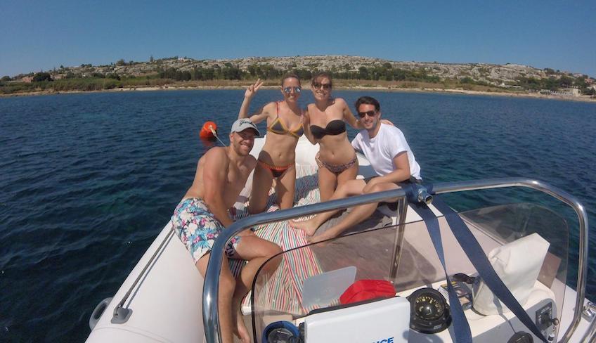 Моторные и Парусные Яхты Отдых на Сицилии - Аренда лодки