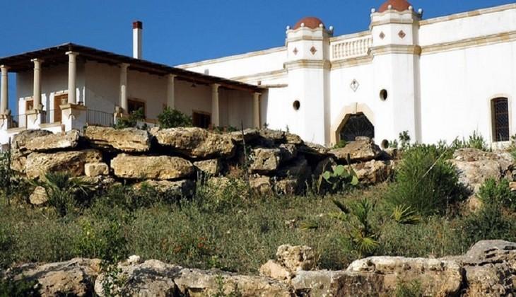 винная культура сицилии - сицилия вино загородные отели