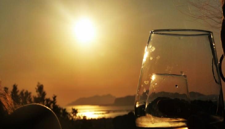 попробовать вино сицилии - сицилия винная фабрика