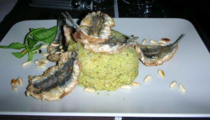 кулинарная школа - кулинарные занятия сицилия